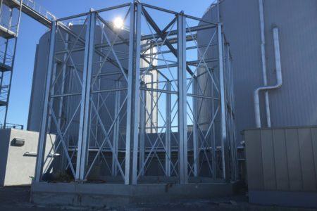 Windscreen Facility - Norway