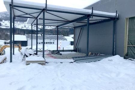 Værksted - Norge