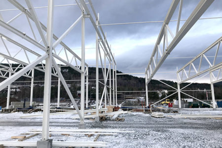 Byggmarknaden - Norge